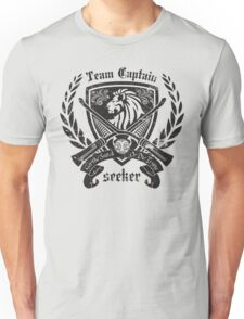 Seeker Crest - Get the Snitch Unisex T-Shirt