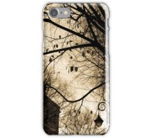 As Shadows Fall  iPhone Case/Skin