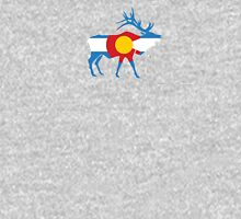 Rocky Mountain Elk: Colorado Hometown Series Unisex T-Shirt