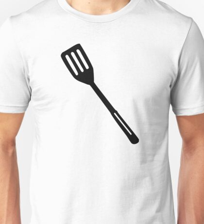 BBQ barbecue Cutlery Unisex T-Shirt