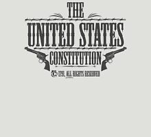 The United States Constitution - All rights reserved Unisex T-Shirt