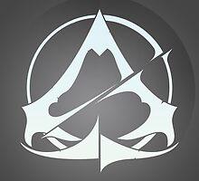 Emblem Variant 2 by LaCron