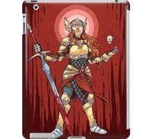 The Shining Lady iPad Case/Skin