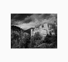 Neuschwanstein Castle - Bayerische Schlösserverwaltung Unisex T-Shirt