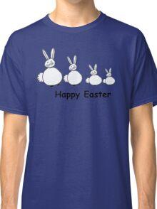 Bunny Family Classic T-Shirt