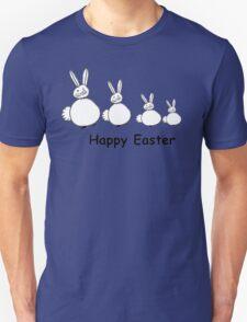 Bunny Family T-Shirt