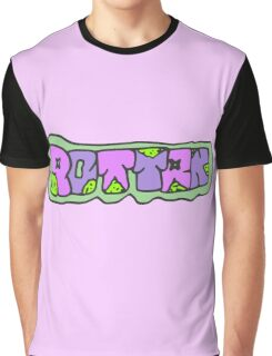 Zef - Rotten Graphic T-Shirt