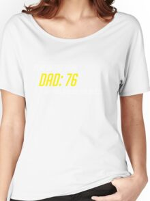 getting too old Women's Relaxed Fit T-Shirt