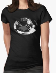 La chica de tus sueños ( the girl of your dreams) Womens Fitted T-Shirt