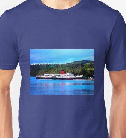 Maid of the Loch Unisex T-Shirt