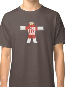 True Detective Lone Star Classic T-Shirt