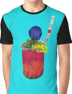 Introducing Dr. Cayenne's Newest Flavor: Fire Fruit!  Graphic T-Shirt