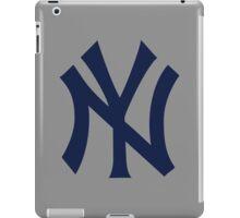 America's Game - New York Yankees iPad Case/Skin