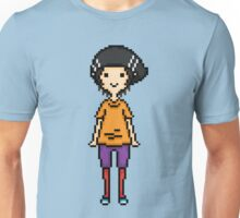 Edd Pixel Sprite Unisex T-Shirt