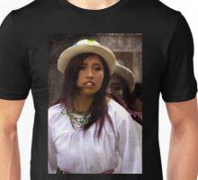 Cuenca Kids 832 Unisex T-Shirt