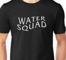 WATER SQUAD Unisex T-Shirt