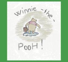 Winnie Kids Clothes