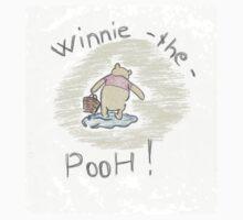 Winnie by Natasha Cope