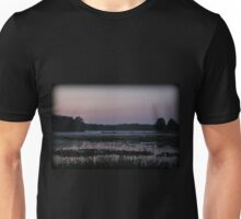 Padded Dew Unisex T-Shirt