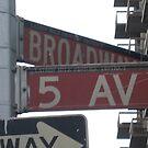 5th & Broadway by Jonesyinc