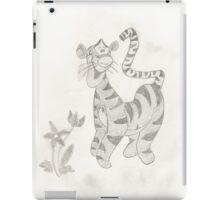 Tigger iPad Case/Skin