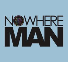 The Beatles - Nowhere Man (Detail Image in description) by Ged J