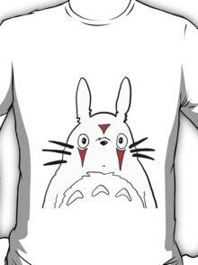 mononoke totoro T-Shirt