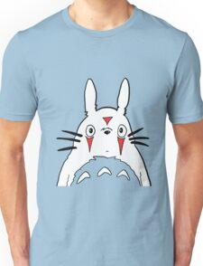 mononoke totoro Unisex T-Shirt