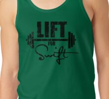 Lift for Swift Tank Top