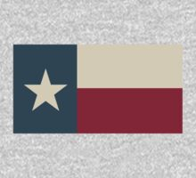 Texas Flag Kids Clothes