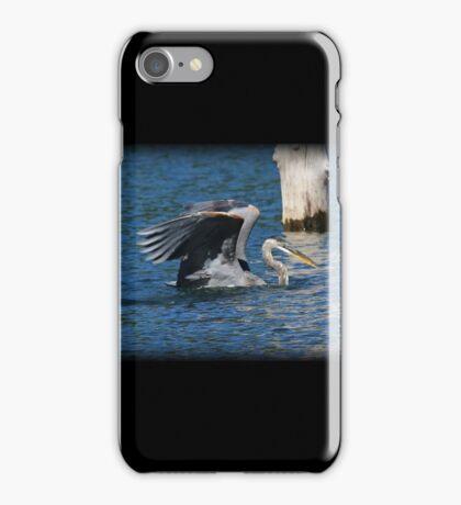 Winged Sail iPhone Case/Skin