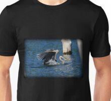 Winged Sail Unisex T-Shirt