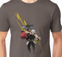 Thor God Of Thunder Unisex T-Shirt