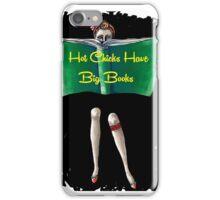 Hot Chicks iPhone Case/Skin