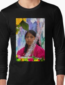 Cuenca Kids 834 Long Sleeve T-Shirt