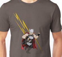 Thor Thunder God Unisex T-Shirt