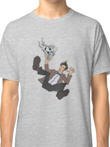 Fall of the Eleventh #3 Classic T-Shirt