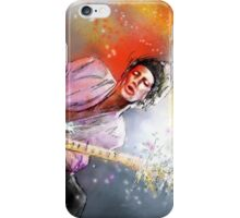 Keith Richards 02 iPhone Case/Skin