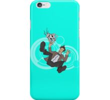 Fall of the Eleventh #2 iPhone Case/Skin