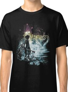 a path to the heart Classic T-Shirt