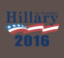 Hillary 2016 Kids Clothes