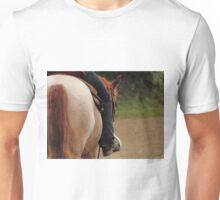 Western Rider Unisex T-Shirt