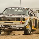 Audi Quattro S1 E2 Replica - Lightforce Rally SA 2016 by Stuart Daddow Photography
