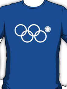 Sochi Ring Fail T-Shirt
