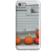 Walpole Grocery, New Hampshire iPhone Case/Skin