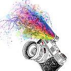 colour photo by danielle quinn