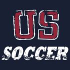 US Soccer by Paducah