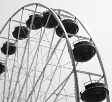 Ferris Wheel by Brian Harrison