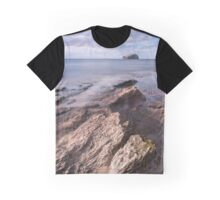 Auldhame Tide Graphic T-Shirt