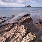Auldhame Tide by Christopher Cullen